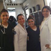 Equipe de Residentes Fisioterapia