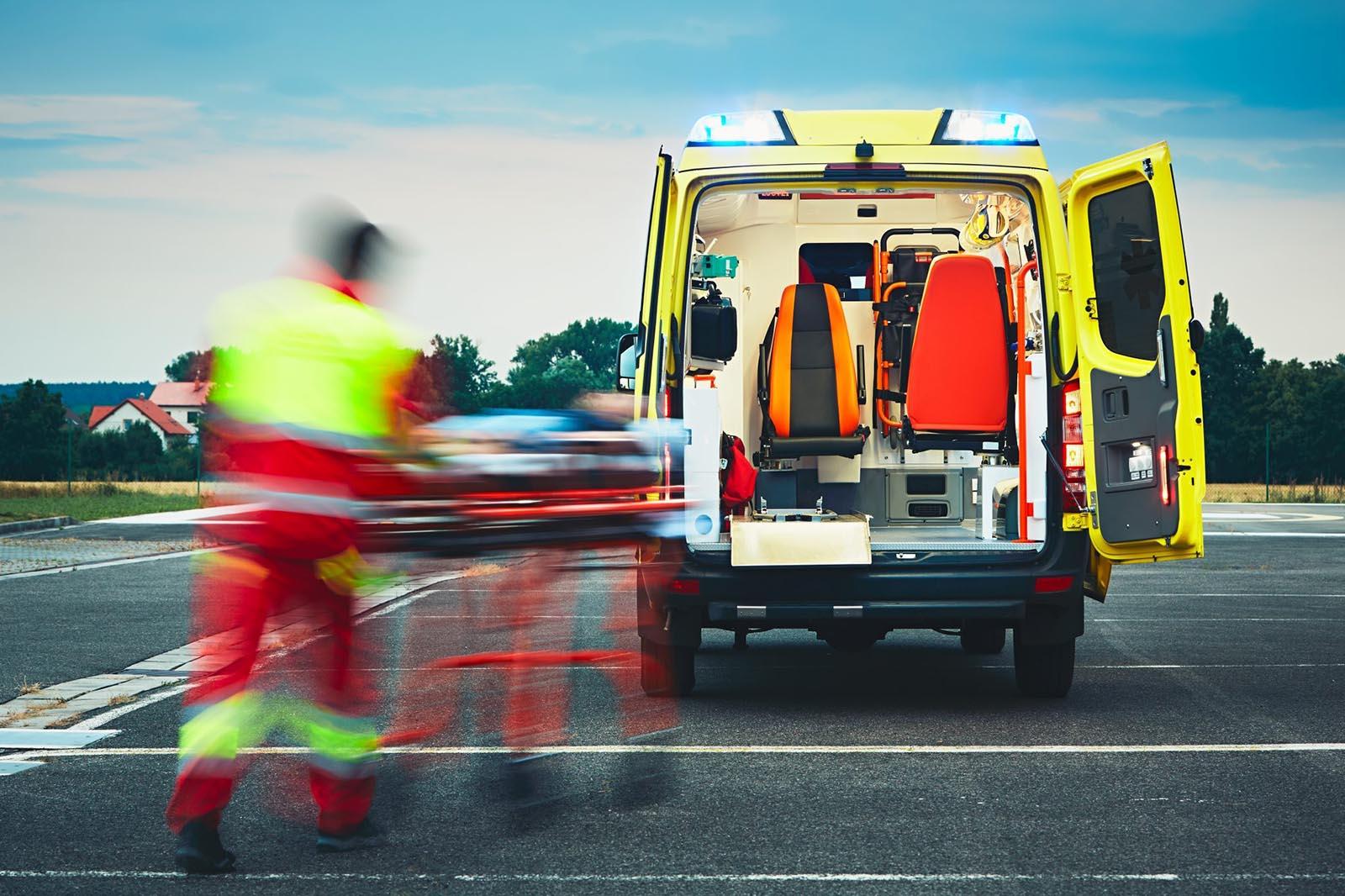 Broncoespasmo na Emergência: Avaliação e Intervenção Fisioterapêutica